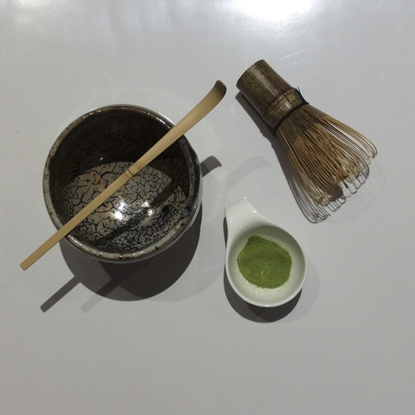Benefits of using Green Tea